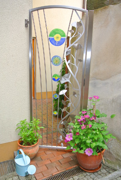Stainless Steel Design, Stainless Steel Designer, Stainless Steel Gate Design