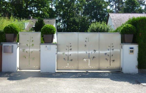 Edelstahl Atelier Crouse