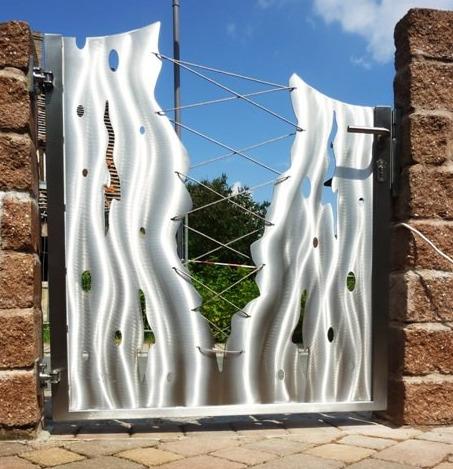 tore gallery, Garten Ideen